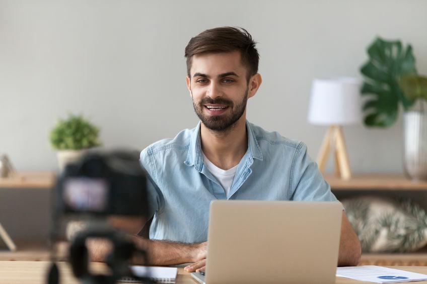 Online Trainingsvaardigheden