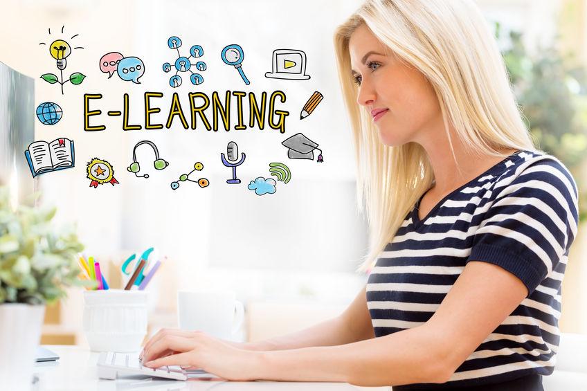 (Mee)verkopen van de E-learning Journey